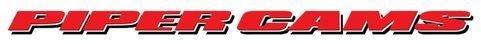 Piper Cams logo vulcan racing