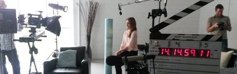 Nerium Commercial shoot