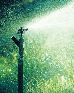 Irrigation Systen