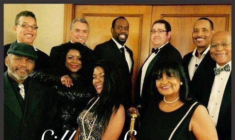 Silkee Smoove Band Members