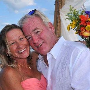 Flagler Beach Florida  Beach Wedding Si Como No Inn