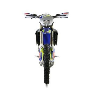 Sherco SEF 250 Factory Front View