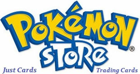 Pokemon TCG Store