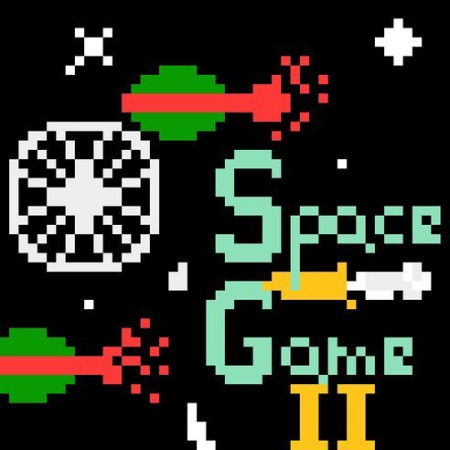 space game 2 cover