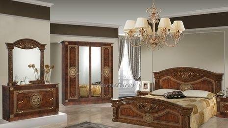 Italian Furnitures Kate Bedroom