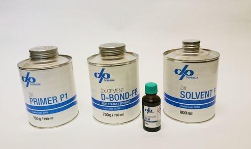 complete adhesive kit