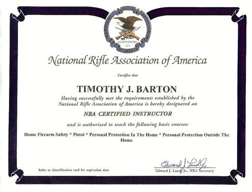 Concealed Carry, Illinois