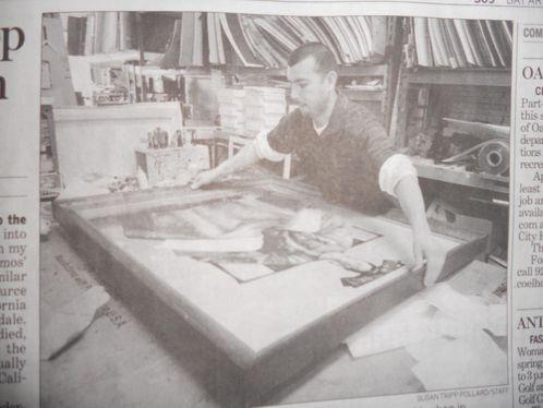 Chris M. Ramos Sr. (Owner Of CR Framing)