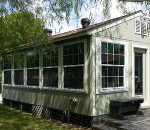 16x24 custom txsc cabin