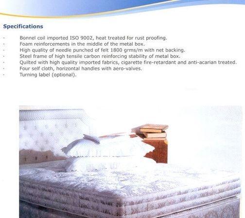 Egypt Mattress Amp Bed