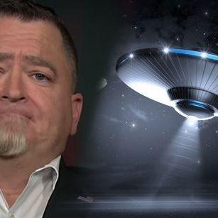 UFO disclosure picture
