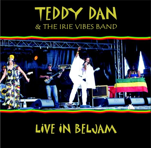 Teddy Dan - 'Live in Beljam'
