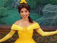 Belle - Beauty Party - Children's Entertainer in Essex, London and Kent
