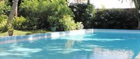 Large or small, we will fill your pool with clean drinking water