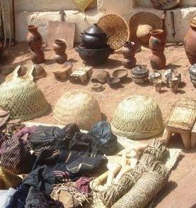 art Mboum Cameroun