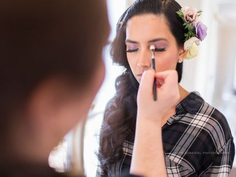 makeup artist prices etobicoke