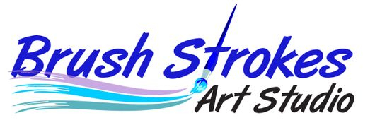 Brush Strokes Art Studio