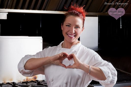 Chef Mandy is Calgary's Original Meal Prep & delivery service