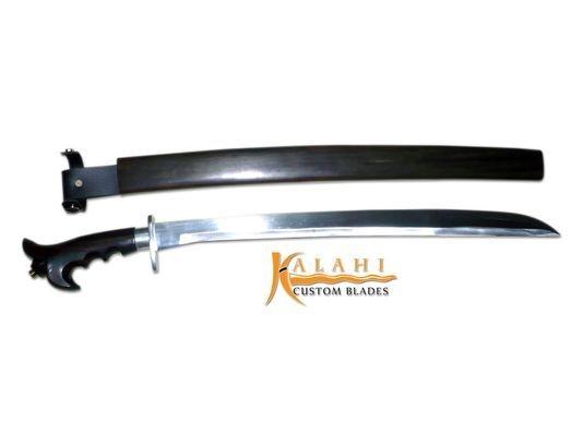 Traditional Philippine Swords