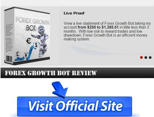 Forex growth bot mq4