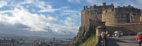 Edinburgh Castle Medical school asthma eczema allegy hay fever anafilaxis