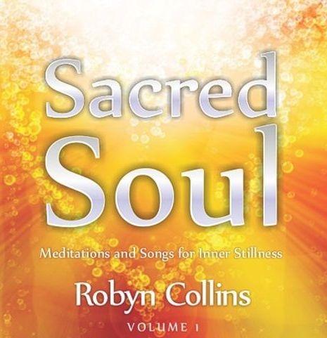 Sacred Soul 1