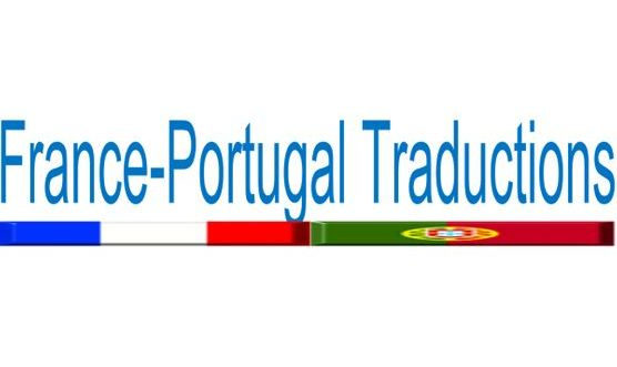 logo officiel France-Portugal Traductions
