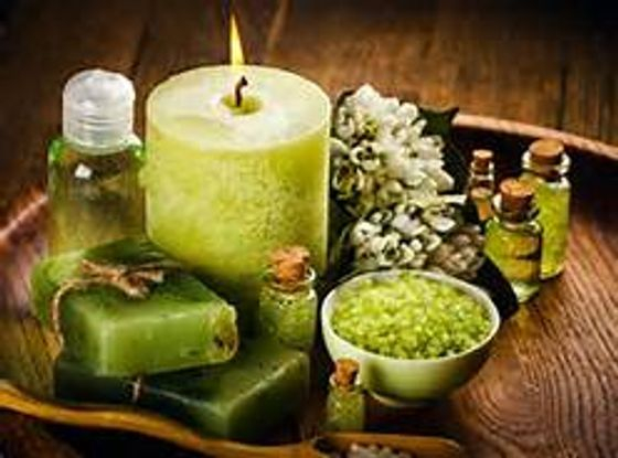 INTERNATIONAL RMJ - Face Care - Body Care - Bath / Harmony... Beeswax Candles - Incense Cones/Sticks - Incense holders, plates, burners - Unique Jewellery... / Authentic Moor Spa home & professional products.
