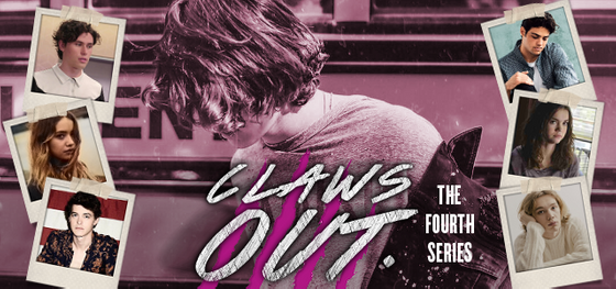 Can Dylan rely on the help of his pack in Claws Out series 4?