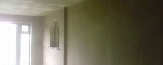 Skim plasterboards with arches in kingswinford