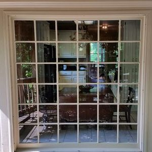Streak Free Windows