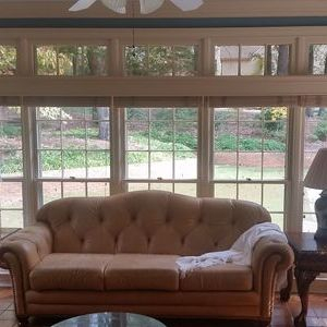 Crystal Clear Sun room windows