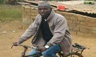 Didier Tshisumpa, President of ARD