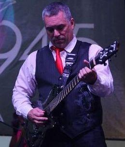 BluesBQ Mike Dones pic