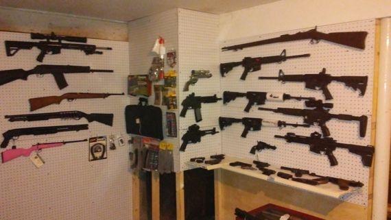 ever expanding inventory