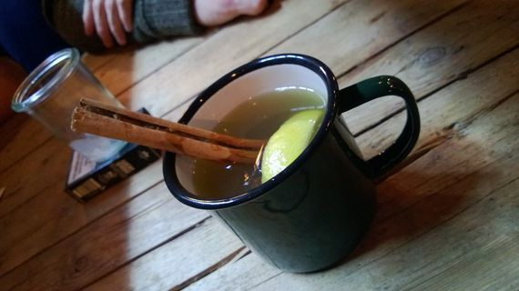 Boilo Hot Toddy mix and summer coctail mixes