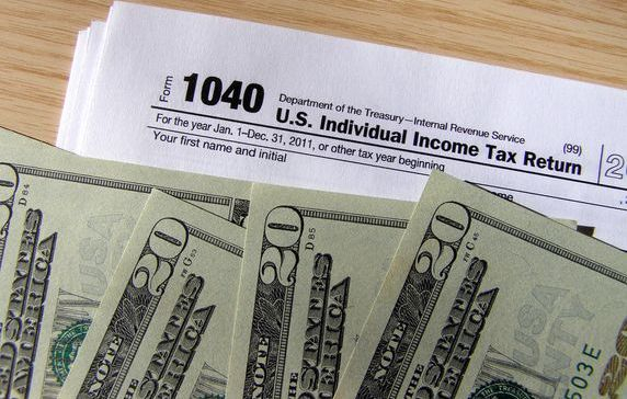 Tax preparation, income tax