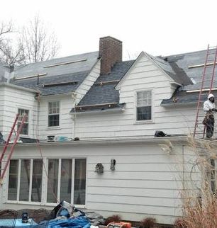 Best Quality Complete Roof Replacements Cleveland Akron Ohio Roofers Near Me Best Roofing