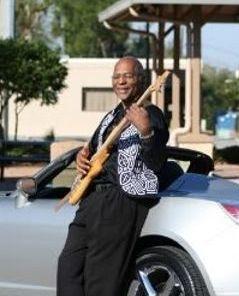 Michael Hall Paying Bass