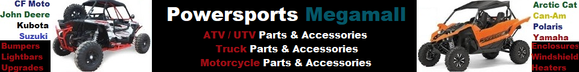 Powersports Megamall Parts and Accessories