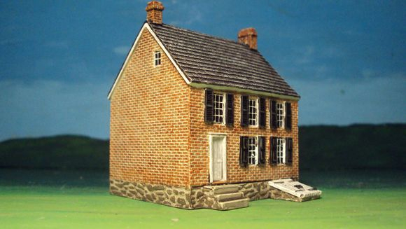 Sweney House