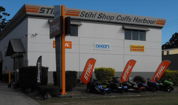 Stihl Shop Coffs Harbour