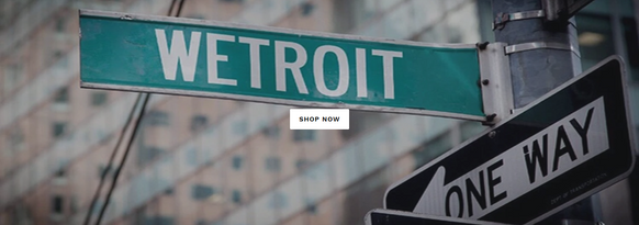SHOP NOW https://wetroit.net/   ~WE ARE DETROIT~