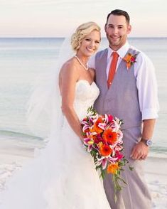 Fort Walton Beach Wedding