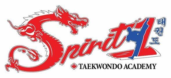 Spirit 1 Taekwondo