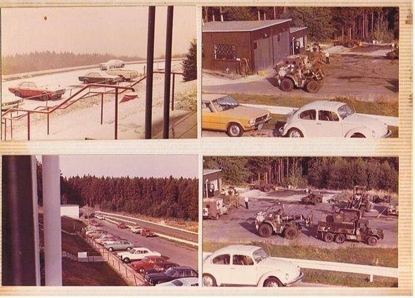 D Btry 2nd Bn 1st ADA 32nd AADCOM  1978