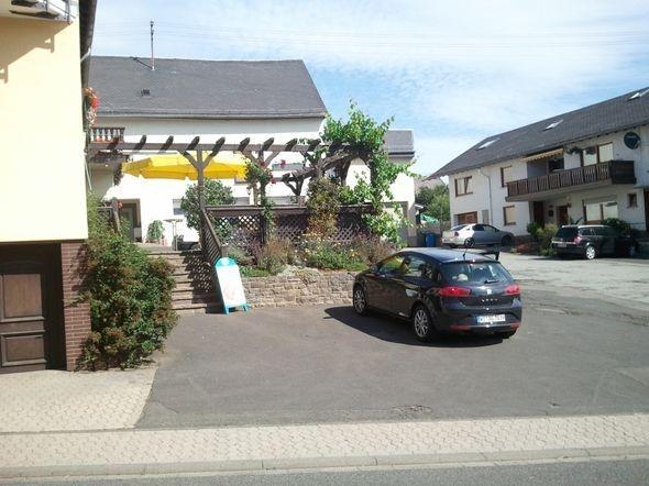 Dichtelbach Guesthaus