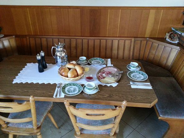 D 2 1 ADA Reunion Breakfast was super