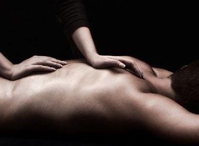 Massage in Dubai Full Service