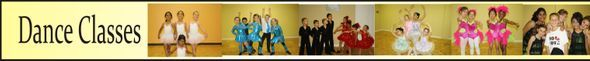 Dance Classes in Mississauga ON